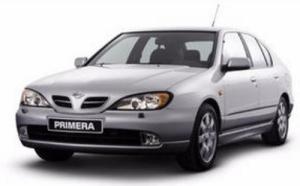 NissanPrimeraP11